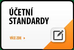 účetnictví, účetní standardy