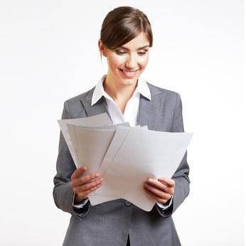 Audit - auditor, finanční audit účetní závěrky