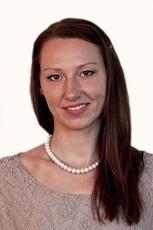 Lenka Filipová - auditor SP Audit