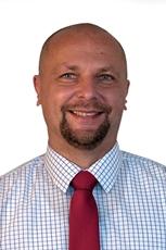 Pavel Smolák - jednatel SP Audit